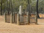 Welcome Stranger Obelisk