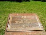 William Dampier Bicentennial Memorial Plaque