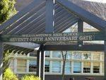 Williamstown High School 75th Anniversary : 02-October-2012