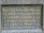Williamstown Jubilee