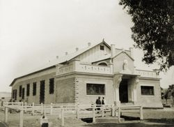 21-March-1925 : State Library of South Australia-B-2563