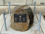 Winchelsea and District Soldiers` Memorial : 06-October-2012