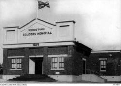 1920s (Australian War Memorial : H17871)