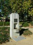 World War Two Memorial : 24-April-2013