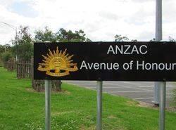 Avenue of Honour 2 : 23-November-2015