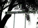Yeronga Memorial Park