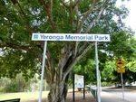 Yeronga Memorial Park: 27-05-2014